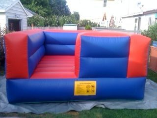 Bounce Arena