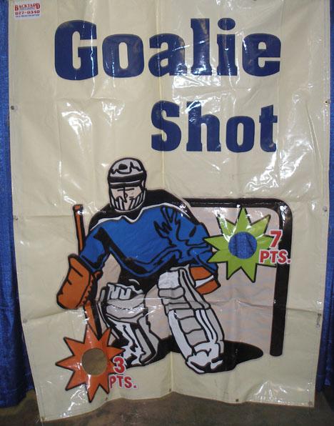 Hockey Shoot